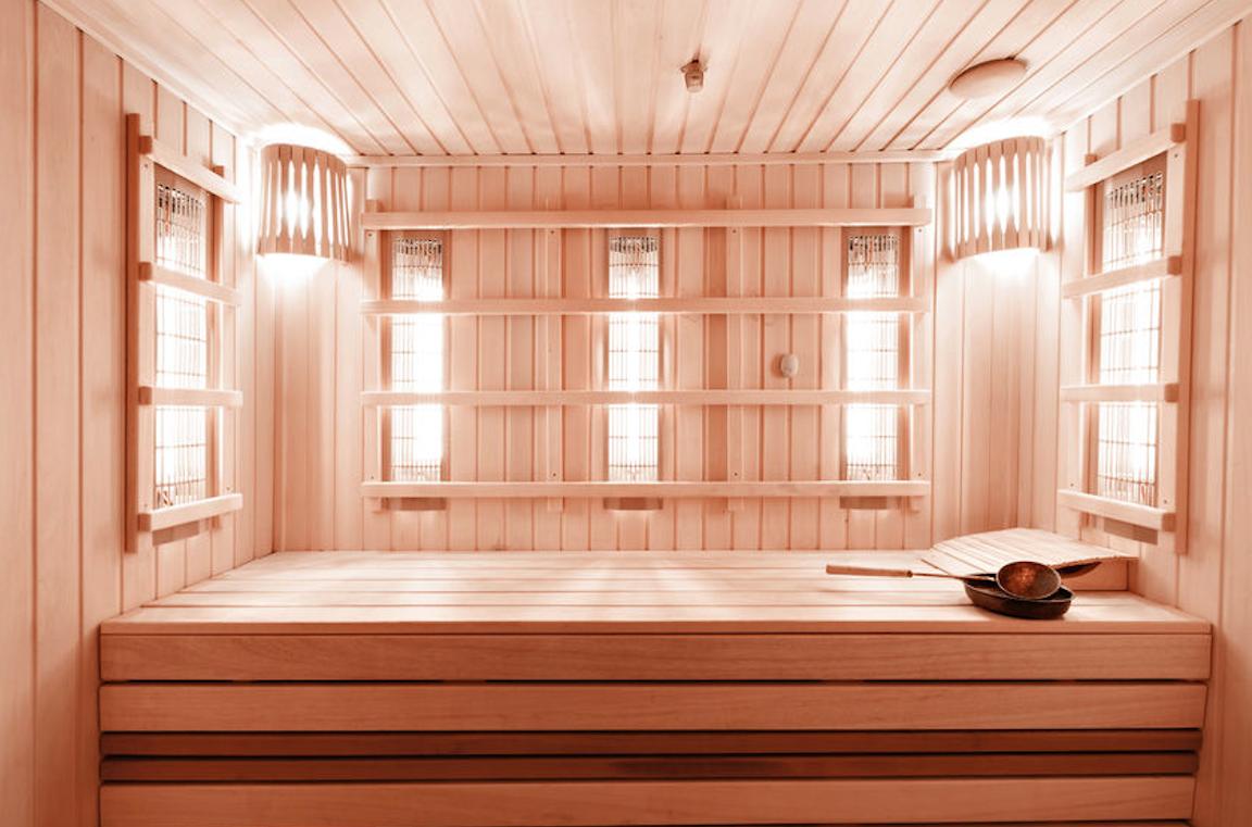 Votre cabine infrarouge à domicile
