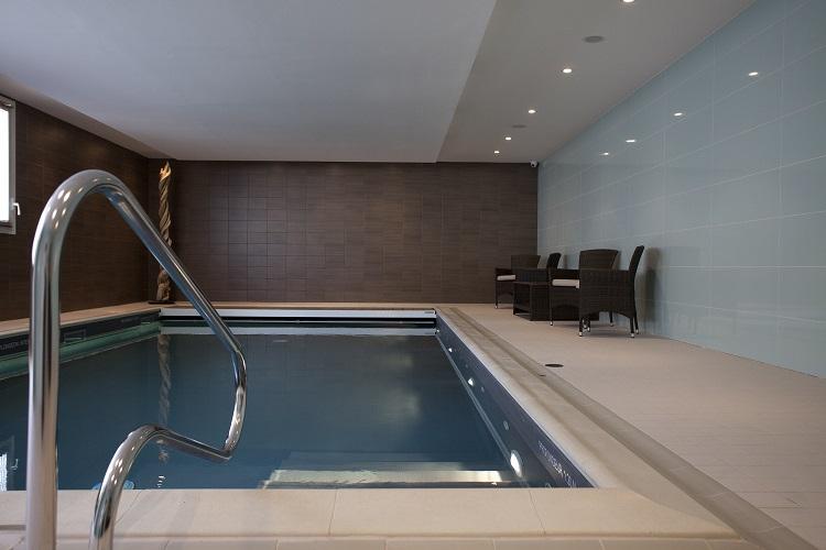 Constructeur piscine interieure brest - Piscine d interieur prix ...