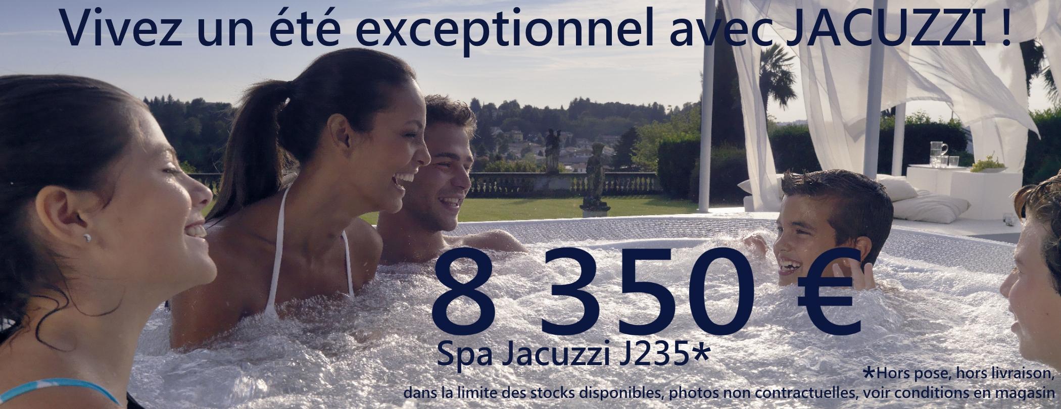 Le spa qui vous convient est chez Aquaconcept