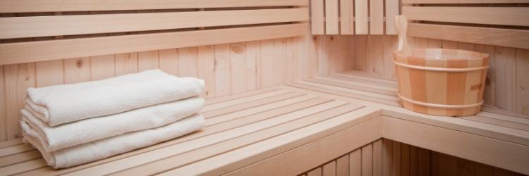 Le sauna à Brest : Aquaconcept