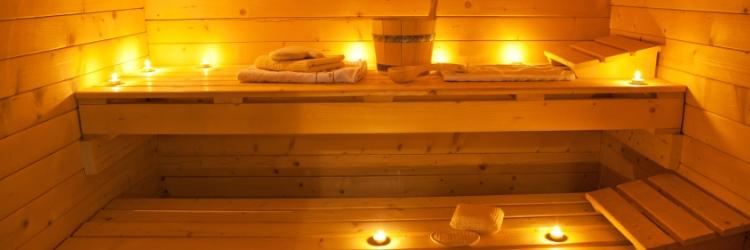 Sauna brest hamma piscines finist re for Sauna la detente